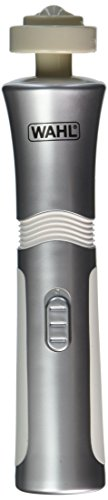Wahl 4293 Personal Therapy Battery Therapeutic Massager, Silver