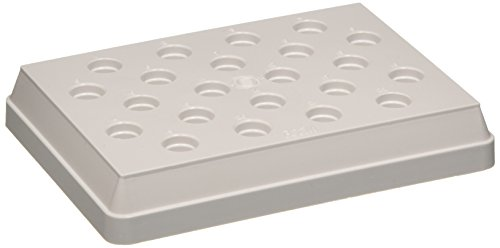 "BEEM Capsule Holder size ""00"" White"