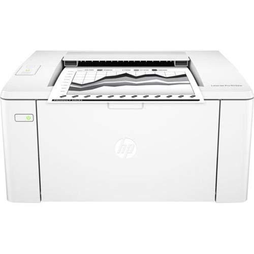 HP Laserjet Pro M102w Wireless Laser Printer, Amazon Dash Replenishment Ready (G3Q35A). Replaces HP P1102 Laser Printer