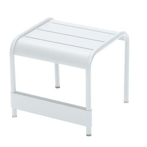 ルクセンブールテーブル42x43W B00ALOQARM  ホワイト