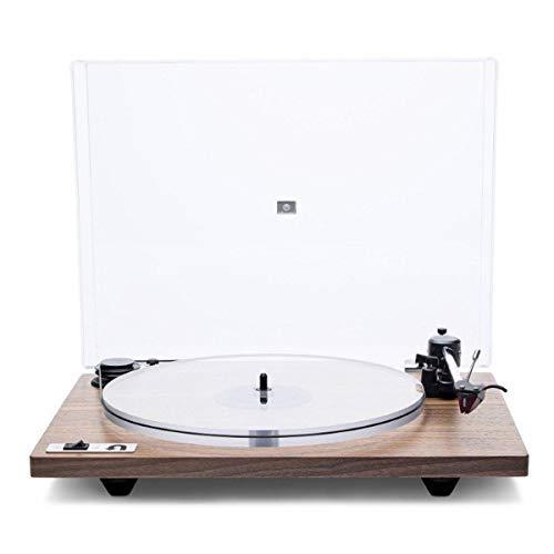 U-Turn Audio - Orbit Special Turntable (Walnut) (Turntable Record Player Rega)