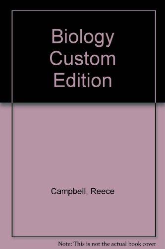 Biology Custom Edition