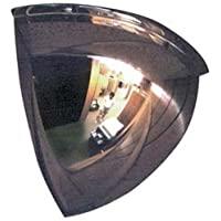 Pro-Safe 18 Quarter Dome Safety/security Mirrors