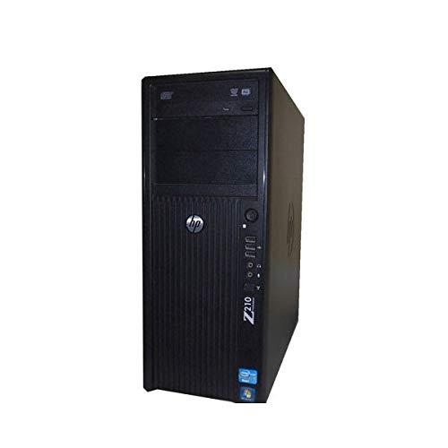 【国内在庫】 OS付き(Windows10 Pro E3-1270 Xeon 64bit) HP Workstation Workstation Z210 CMT XM856AV 中古ワークステーション Xeon E3-1270 3.4GHz/8GB/500GB/Quadro 2000 (NO-12114-10) B07MSD3GW7, 1.2.step.hiro:7f394025 --- arbimovel.dominiotemporario.com