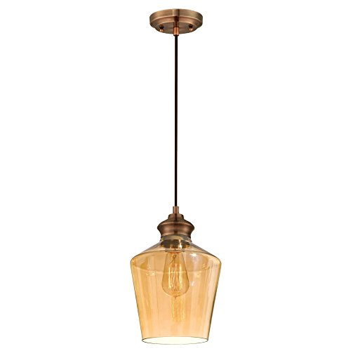 Westinghouse Copper Solar Lights