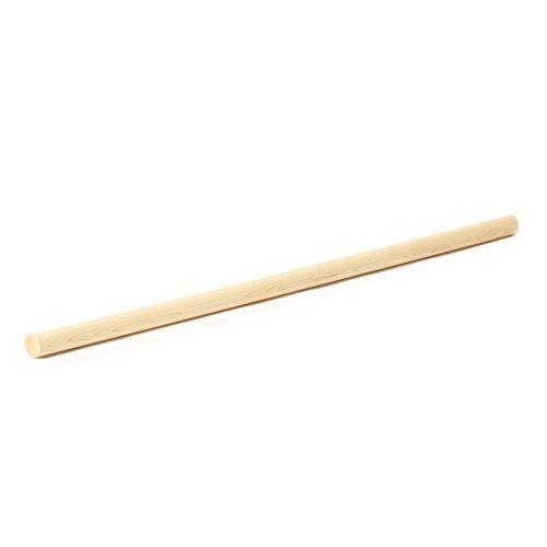STOTT PILATES Maple Roll-up Pole