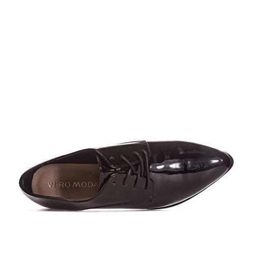 Baun Chaussures Femme Vero Noir Moda 1zq1w7