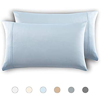 Amazon Com Meila Silky Satin Pillowcase For Hair And Skin