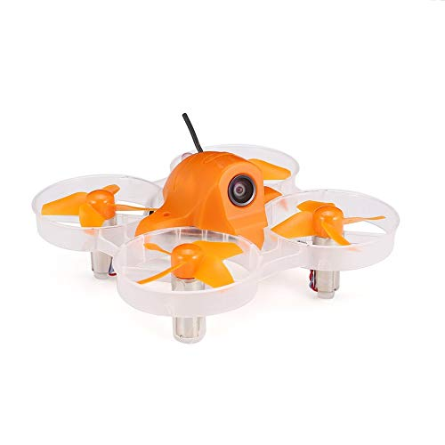 Wikiwand Mirarobot S85 5.8G 25mW 600TVL Camera Tiny Micro Indoor FPV RC Racing Drone by Wikiwand (Image #2)