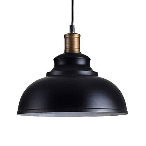 Industrial Dome Pendant Light in US - 3