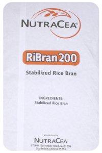 Fine Rice Bran - 50 Pound Bag