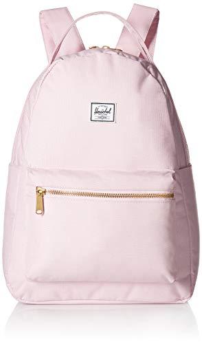 Herschel Nova Mid-Volume Backpack, Pink Lady Crosshatch, One Size (Best Graphing Calculator 2019)