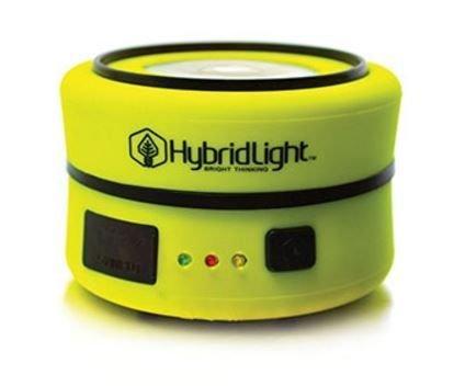 Hybrid Light Solar Flashlight in Florida - 5
