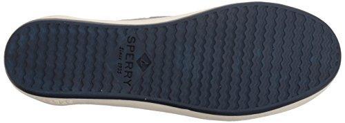 Sperry Top-sider Vrouwen Drift Hale Sneaker Grijs