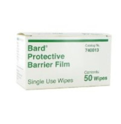 Protective Barrier Film Case of 600 by Bard Medical