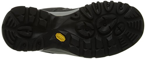 Women 0 US GTX 5 2 8 Hiking Gray Low Breeze Shoe Vasque qTw6XU6
