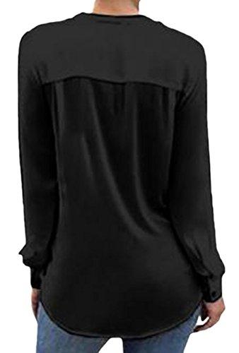 confit you - Camisas - para mujer negro