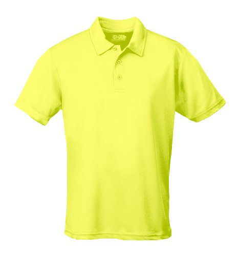 Just Cool Yellow Polo Polo Cool Just p1qrUpwF