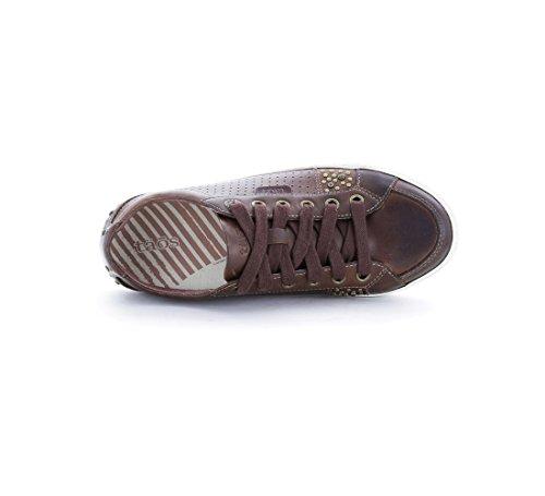 Freedom Brown Fashion Women's Sneaker Taos 4qHpFnPw5x