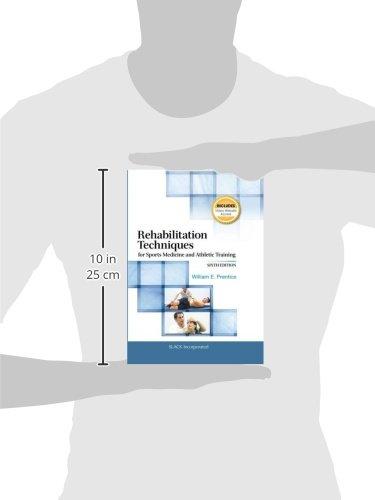 Rehabilitation Techniques for Sports Medicine and Athletic Training (Rehabilitation Techniques in Sports Medicine (Prentice Hall))