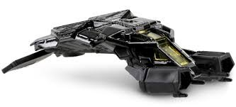 Hot Wheels Elite One The Dark Knight Rises The Bat