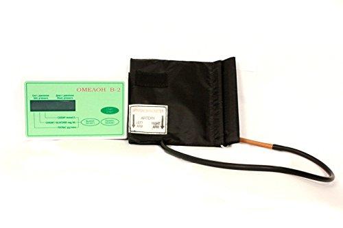 No Blood No Strips No Pain No Needles Glucose Monitoring