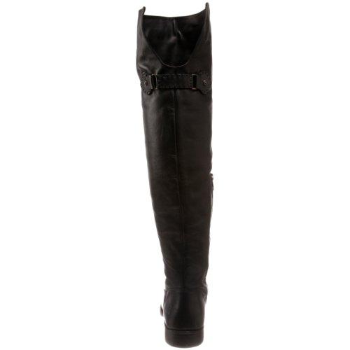 Bota De Montar Para Mujer Sobre La Rodilla Frye Shirley Black-77739