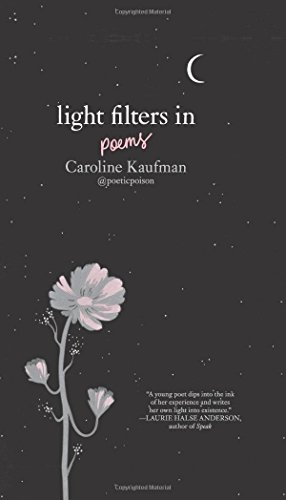 Light Filters In: Poems