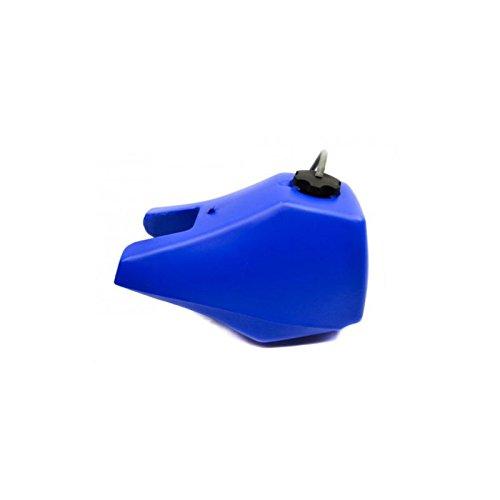 Art/ /Tank Komplett Yamaha 80/PW Blau