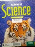 Physical Science, Grade 6, Harcourt School Publishers Staff, 0153237031
