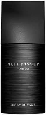 Nuit d'Issey by Issey Miyake for Men 4.2 oz Parfum Spray