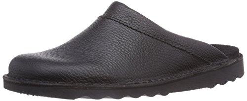 Gevavi 2165 Herren Pantoffeln Schwarz (schwarz(zwart) 00)