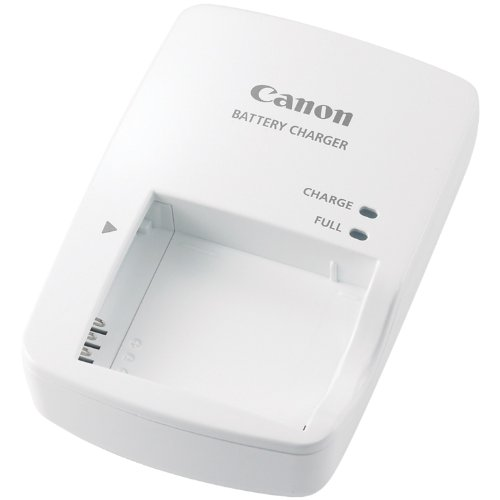 - Canon Battery Charger CB-2LY