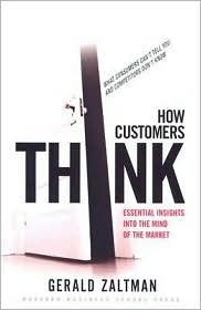 Download How Customers Think 1st (first) editon Text Only pdf
