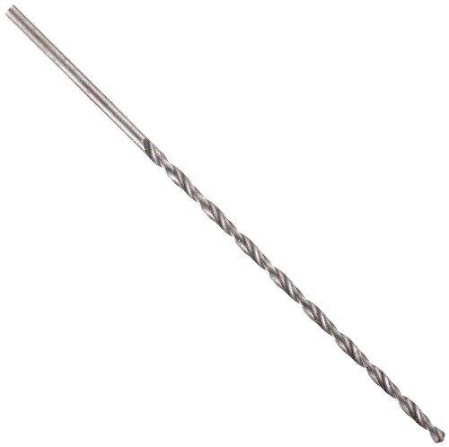 Chicago Latrobe 255AN High-Speed Steel Long Length Drill Bit