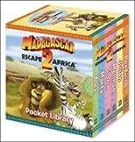 Madagascar: Escape 2 Africa - Pocket Library