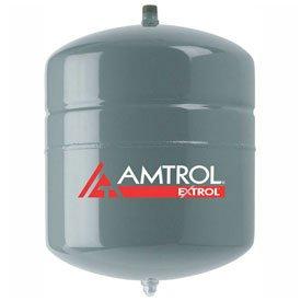 Amtrol EXTROL174; Boiler System Expansion Tank EX-30, 4.4 Gallons