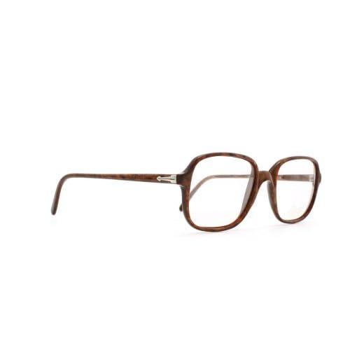 0da30baa1a Persol - Montura de gafas - para hombre Marrón Brown Red El servicio durable