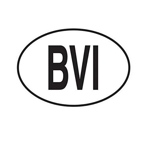 Morgan Graphics BVI British Virgin Islands Country