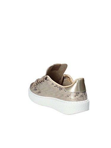 Victoria Chaussures Deportivo Lentejuelas Platino W Jaune plNs1h