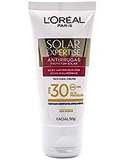 Protetor Solar Facial 50g, L'Oréal Paris