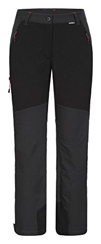 Georgia Iceapeak Icepeak Antracita Para Pantalones De Mujer wqqI01H