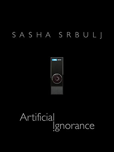 Artificial Ignorance