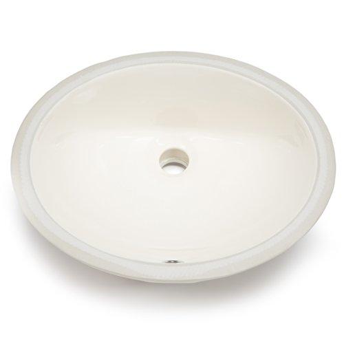 Oval Bar Sink - 4