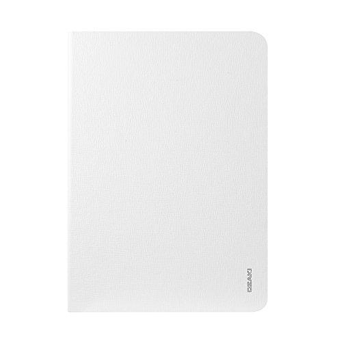 iPad Mini Case, OZAKI O!coat Adjustable Multi Angle Slim Smart Case For Apple iPad Mini (7.9) / Full Protection / Portrait and Landscape / Multi-angle View / Auto Sleep & ()