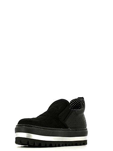 Sneaker Fornarina Shera 00 Donna Black PIFXR8990WJA 7WEwqPp