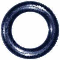 Danco 1/2 in. OD x 3/8 in. ID, Rubber, #7 O-Ring, 1 per bag, 35724B ()