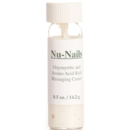 Hale Cosmeceuticals Nu-Nails, .5 oz by Hale Cosmeceuticals