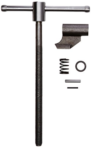 IRWIN Tools Record Replacement Main screw for No. 3 Mechanics Vise (T3C)