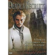 Deadly Recruits by Terrence Stamp